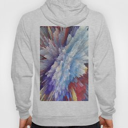 Abstract 115 Hoody