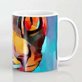 Devon Rex Coffee Mug
