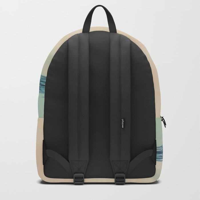 Brilliant Disguise (RM) Backpack