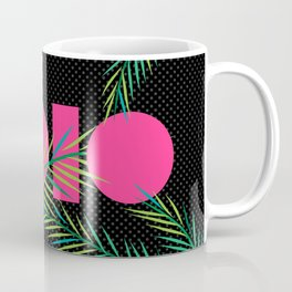 YOLO 2.0 Coffee Mug