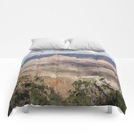Grand Canyon No. 2 Comforters