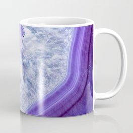 Purple agate 3110 Coffee Mug