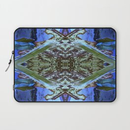 Ceiling Tile (Abstract) Laptop Sleeve