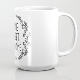Home Sweet Yotahome Coffee Mug