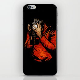 """Leroy Has A """"Moment"""" iPhone Skin"""