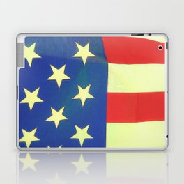Oh Say Can You See Laptop & iPad Skin