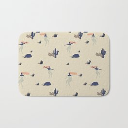 Dezert swim Bath Mat