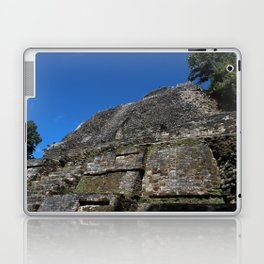 Gran Lamanai High Temple Laptop & iPad Skin