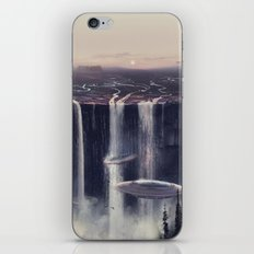 wash&go iPhone & iPod Skin