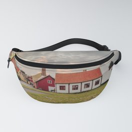 Rocking Fanny Pack