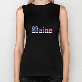 Blaine Biker Tank