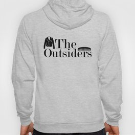 The Outsiders Hoody