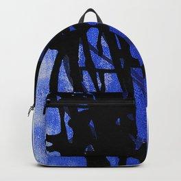 Blue Ink Lyrics Backpack