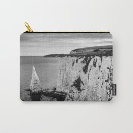 Old Harry Rocks Carry-All Pouch