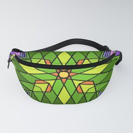 Lucy in the Sky with Diamonds Fanny Pack