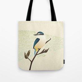 Kotare Tote Bag