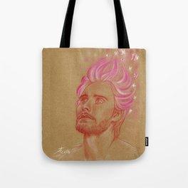 Fantasy in Pink Tote Bag