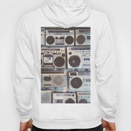 Boom boxes Hoody
