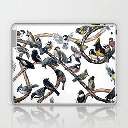 Tits of the World Laptop & iPad Skin