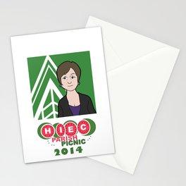 Parish Picnic_474584 Stationery Cards