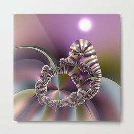 Innovative Innovation in Innovativeness Metal Print