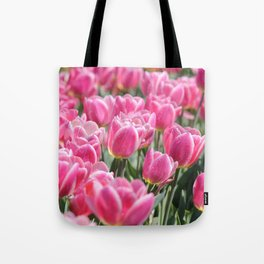 Tulip Series Part 1 Tote Bag
