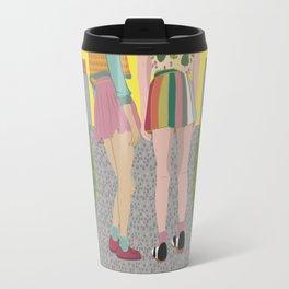 The Girlfriends Travel Mug