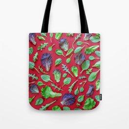 Vegetables pattern (18) Tote Bag