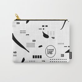 The Imprinting Carry-All Pouch