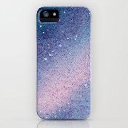 Galaxy 1 iPhone Case
