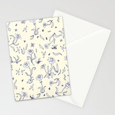Flowers #5 Stationery Cards