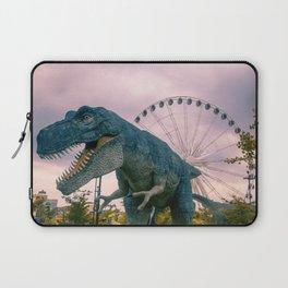 The Modern Dinosaur Laptop Sleeve