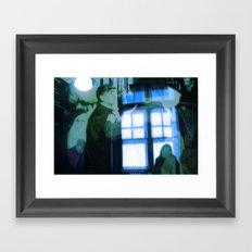 164 - 10 Framed Art Print