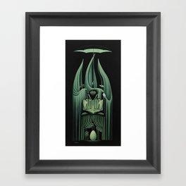 The Alchemist Framed Art Print
