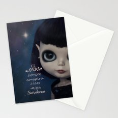 Soñadores Stationery Cards