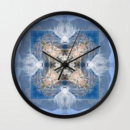 Harbor: Vernazza Wall Clock