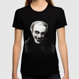 The Men Who Laugh T-shirt