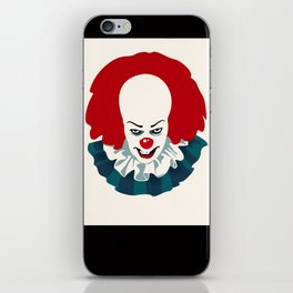 Penny iPhone Skin