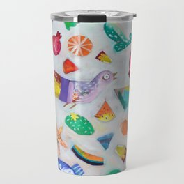 All things bright and beautiful Travel Mug