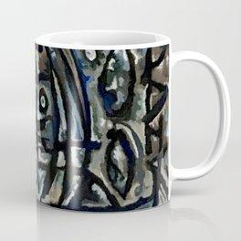 Lamar Coffee Mug