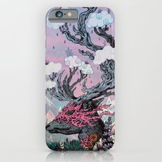 Journeying Spirit (deer) sunset Slim Case iPhone 6s