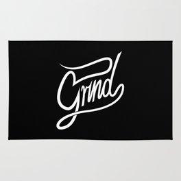 Grind Rug
