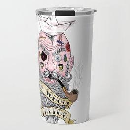 The Sailor Travel Mug
