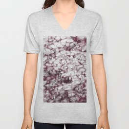 A well fleshed out thought Unisex V-Neck