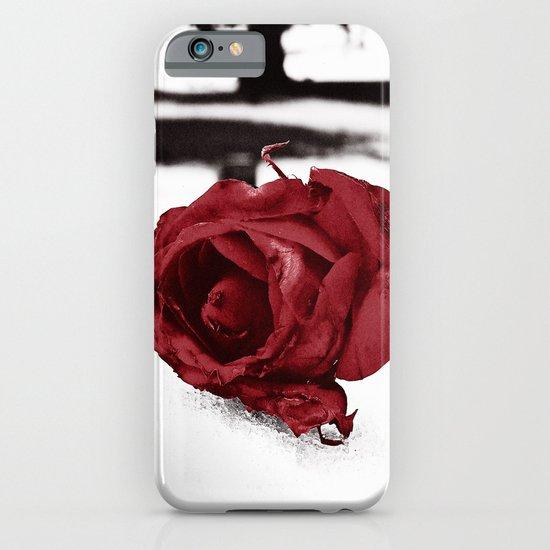 Frozen love iPhone & iPod Case