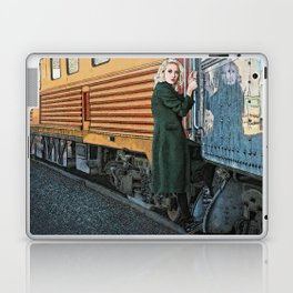 A Departure Laptop & iPad Skin