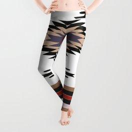 American Native Pattern No. 135 Leggings