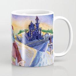 The Curse of the Noldor Coffee Mug