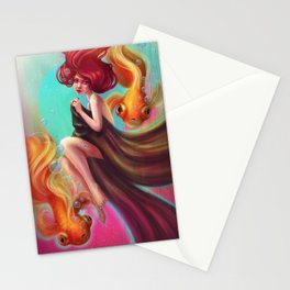 Rolling in the Deep Stationery Cards