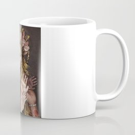 MeToo Queen Coffee Mug